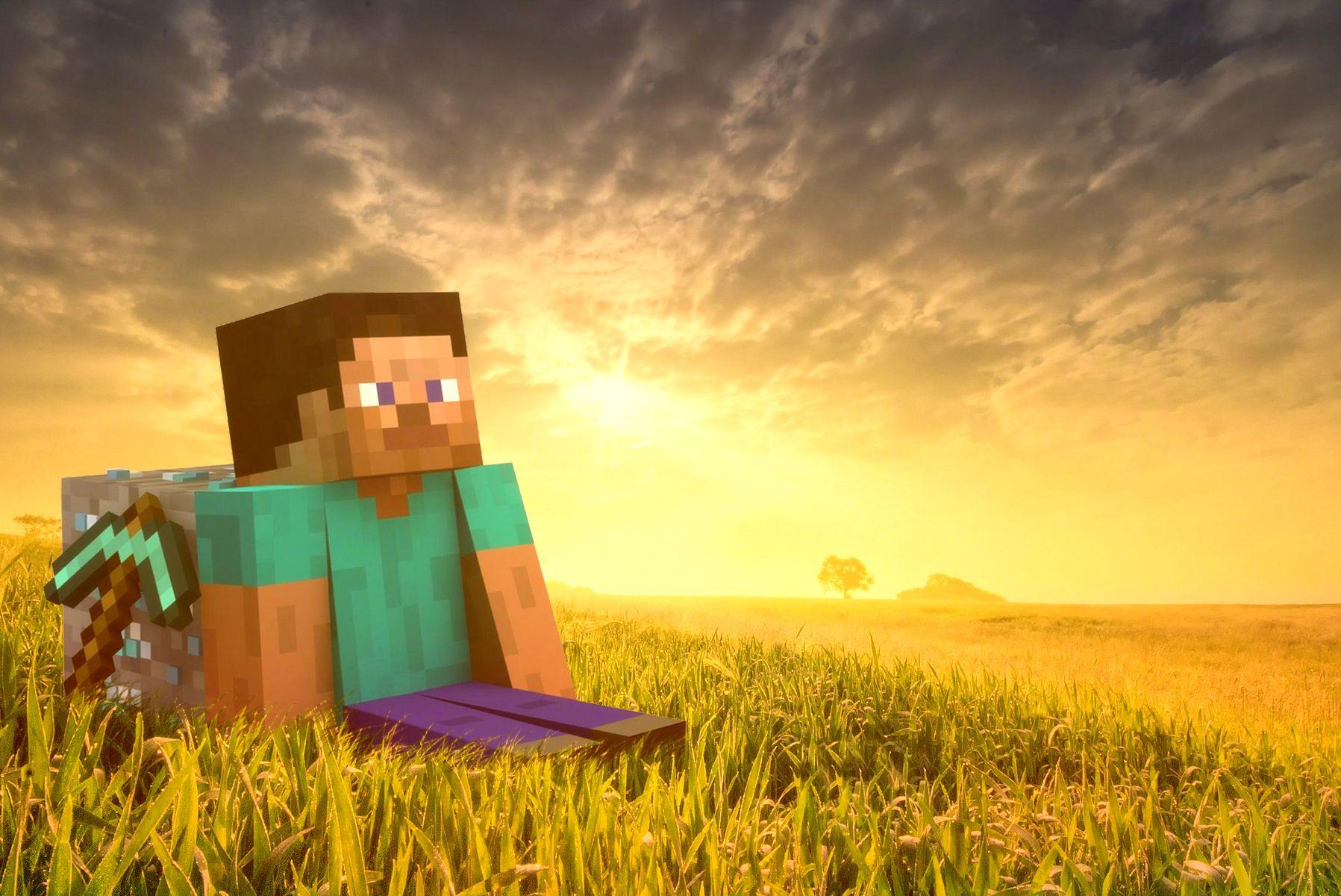 PlayStation 3 Save Games von Minecraft können ab sofort auf PS4 übertragen werden