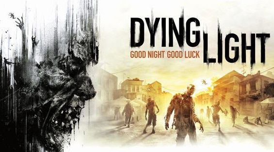 E3 2014: Dying Light Open World Gameplay