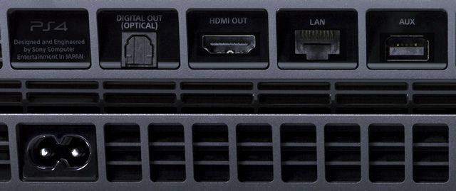 PS4 HDMI-Aufnahme erst nach Patch möglich