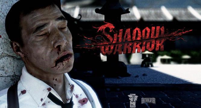 Shadow Warrior erscheint erst am 24. Oktober