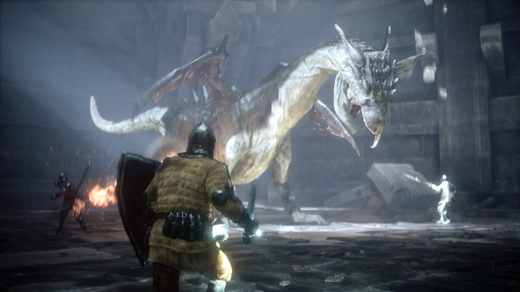 Capcom: Deep Down wird Free-to-Play