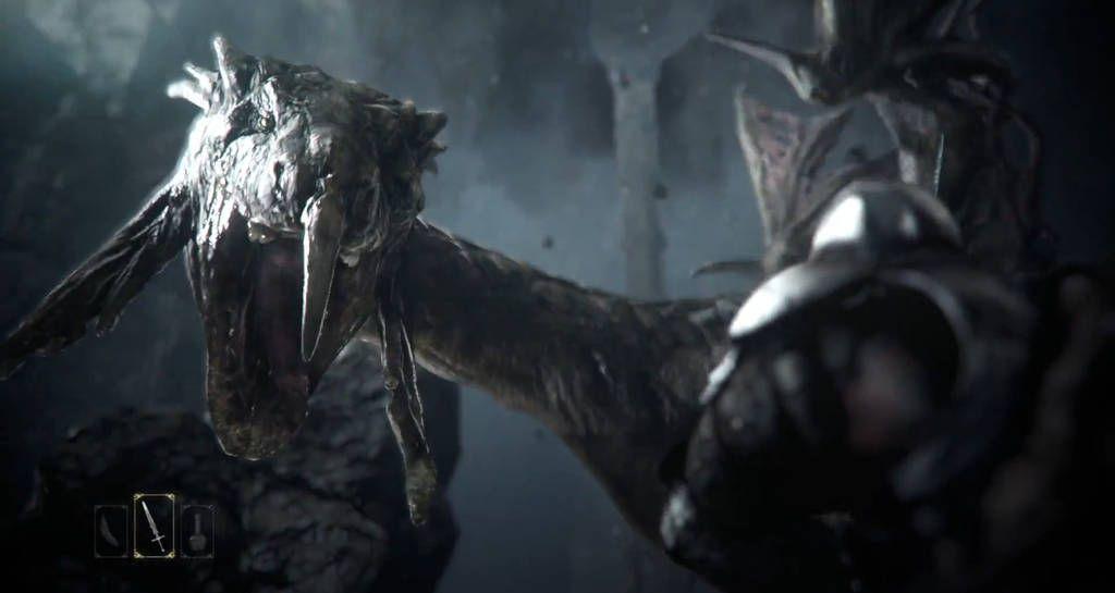 Neuer Trailer und Koop-Gameplay zu Deep Down veröffentlicht