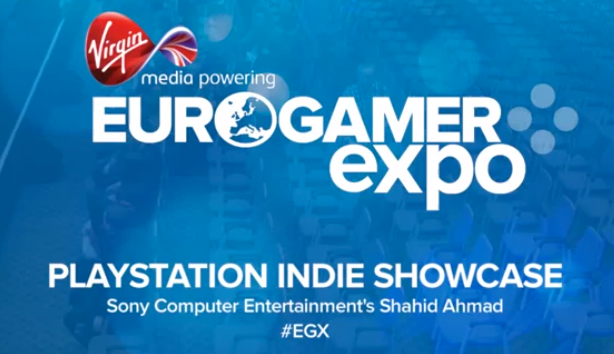 Eurogamer Expo: PlayStation Indie-Showcase im Video