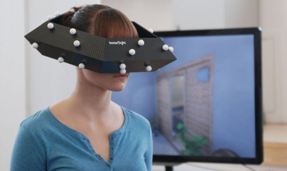 Gerücht: Sony mit Virtual Reality Headset im Herbst 2014?