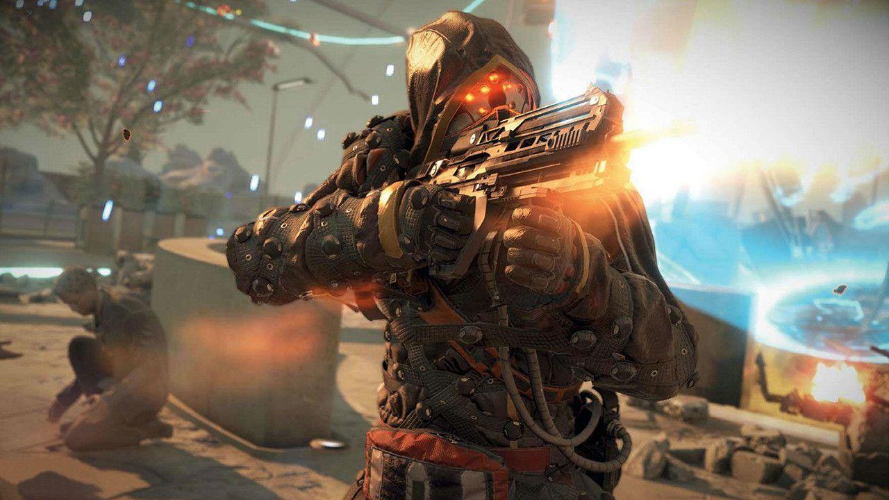 Killzone Shadow Fall – Neue Infos von der Eurogamer Expo