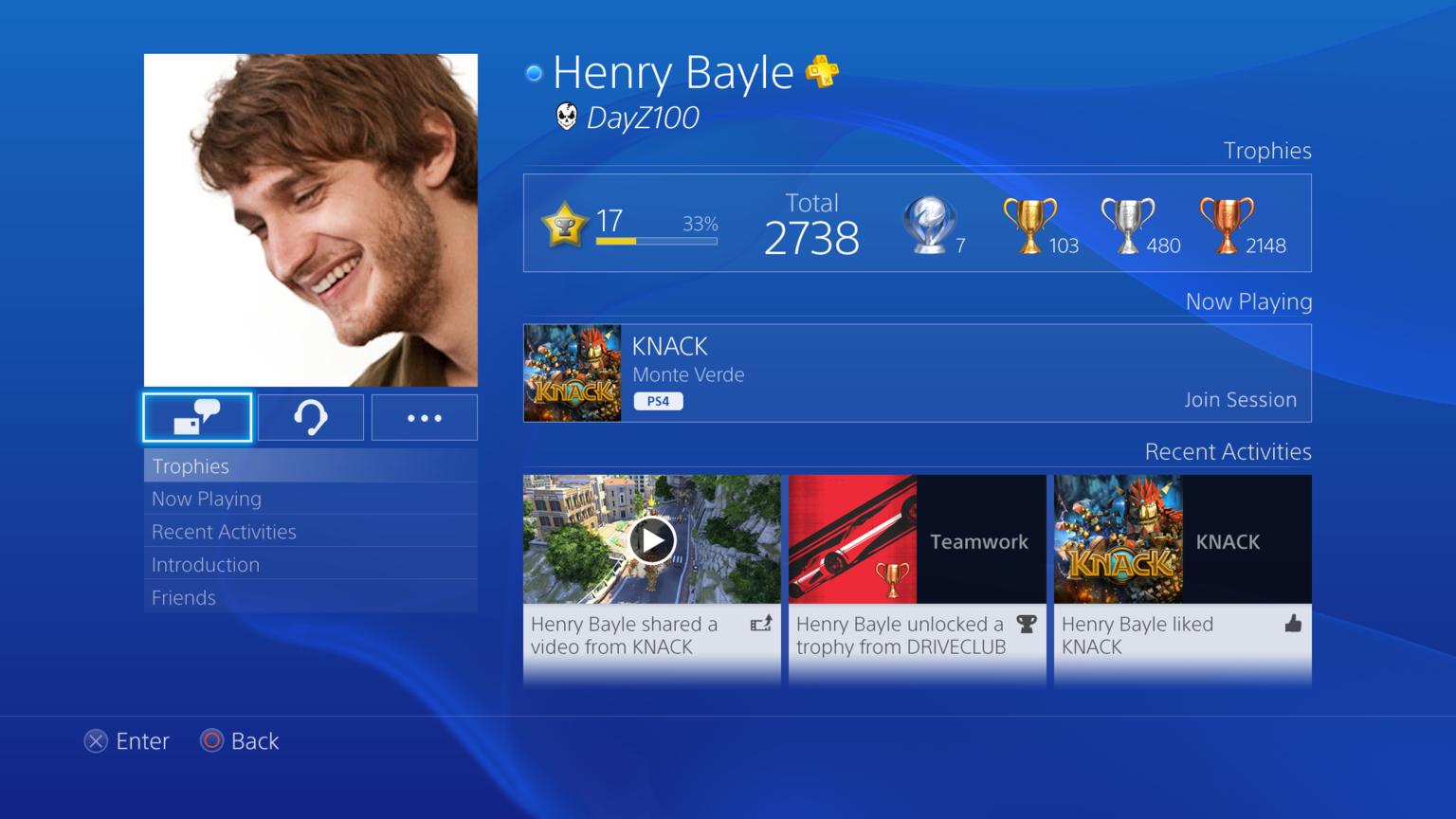 11 neue Screenshots zeigen PlayStation 4 UI und die PlayStation App