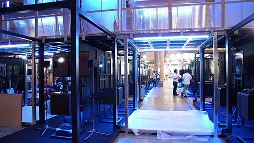 Video zeigt das japanische Sony Hauptquartier und die PlayStation Entwickler
