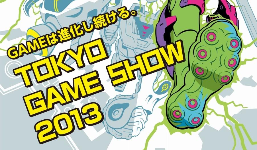 Sony mit 50 Spielen auf der Tokio Game Show 2013