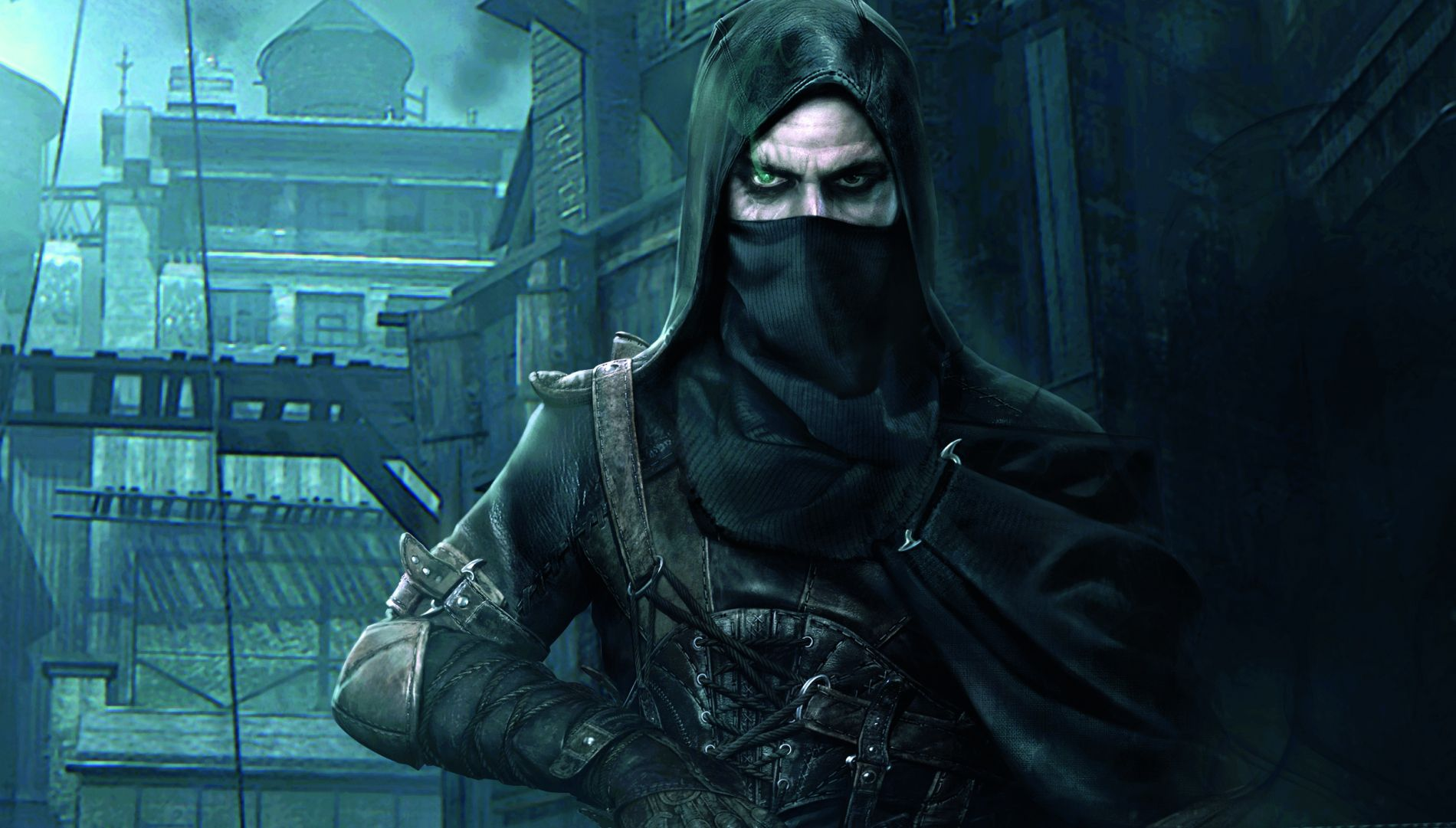 5 Minuten Gameplay Video zu Thief