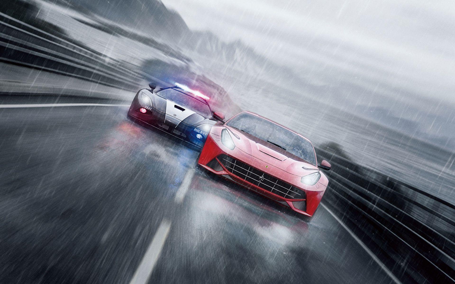 Nächstes Need for Speed frühestens im nächsten Jahr