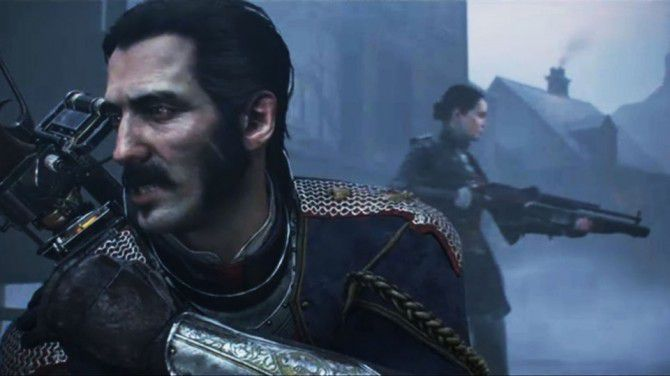 The Order 1886: Neue GIFs und ein neues Gameplay Video