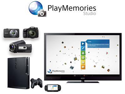 PlayStation 4 Foto-App PlayMemories erst später erhältlich