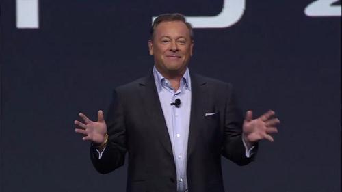 Jack Tretton spricht im PlayStation Blogcast über die neue Konsolengeneration