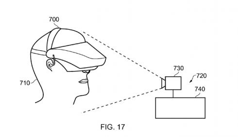 Sony mit Virtual Reality Headset im kommenden Jahr