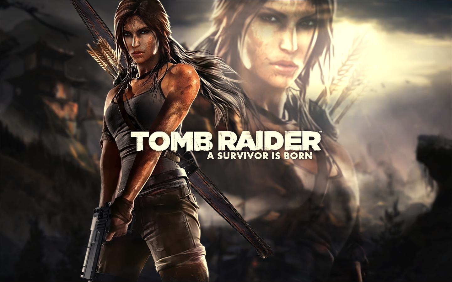 "Square Enix arbeitet an neuem Tomb Raider ""LARA CROFT REFLECTIONS"""