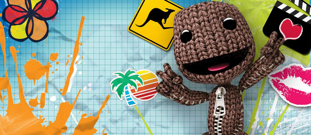Gamescom 2014: LittleBigPlanet 3 Trailer