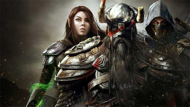 The Elder Scrolls Online PAL PS4 und Xbox One Packshots veröffentlicht