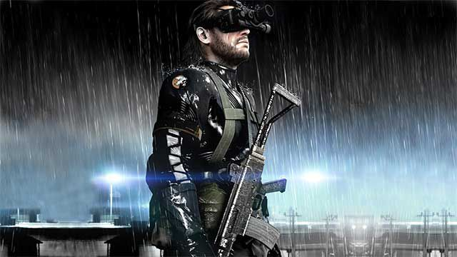 Neue Informationen zu Metal Gear Solid 5 The Phantom Pain und Ground Zeroes direkt aus dem Entwicklerstudio