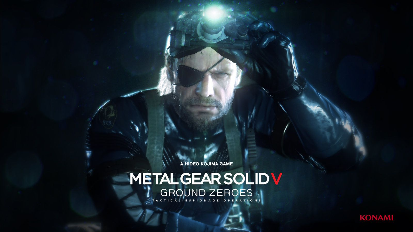 Metal Gear Solid 5 The Phantom Pain am 17. März 2015?