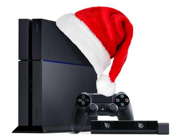 PS4News.at wünscht Frohe Weihnachten und erholsame Feiertage