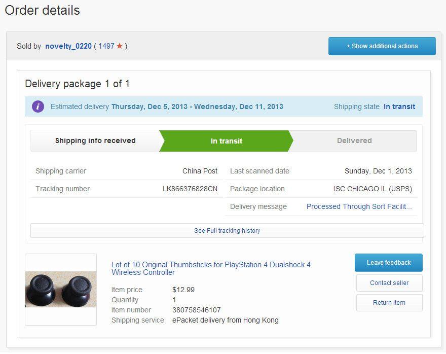 Gerücht: Foxconn Mitarbeiter verkaufen originale PlayStation 4 Ersatzteile?