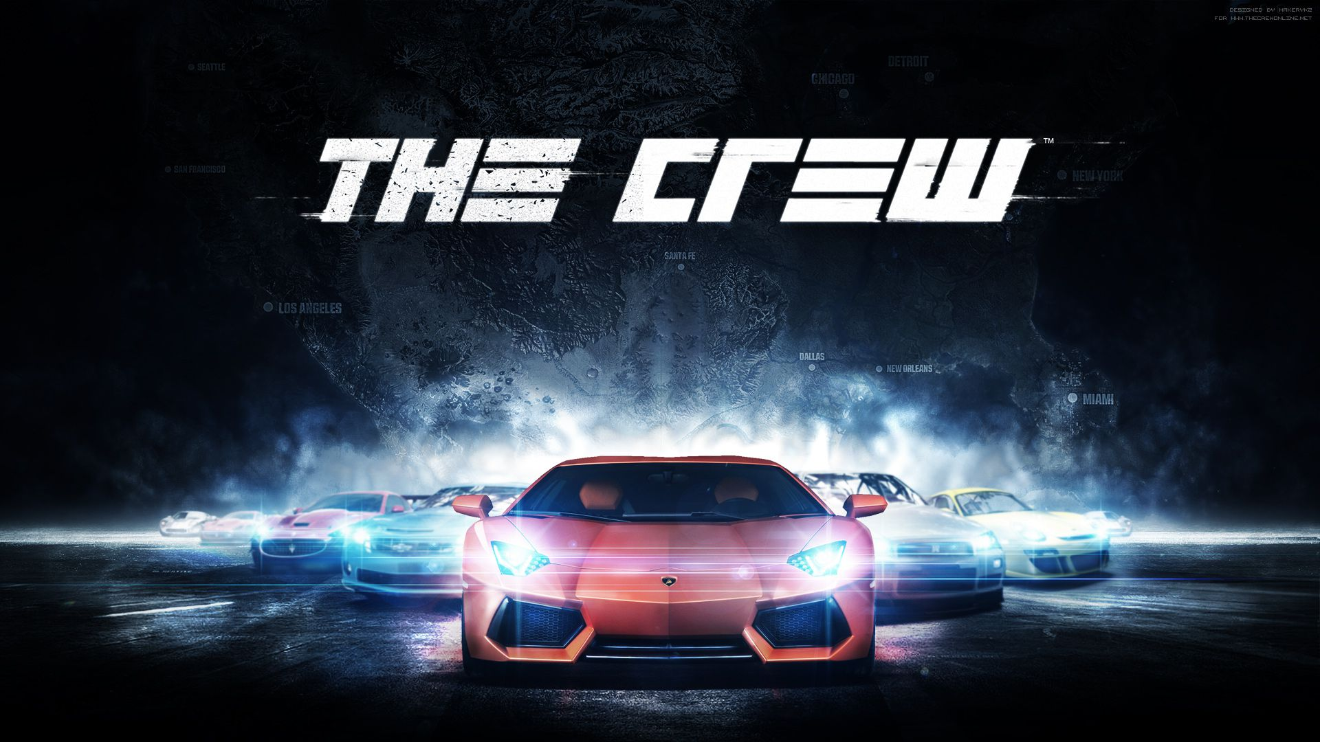 Frisches Gameplay-Video aus der Closed Beta von The Crew