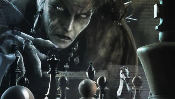 """Neuer Story Trailer """"Die Königin der Bettler sieht alles"""" zu THIEF veröffentlicht"""