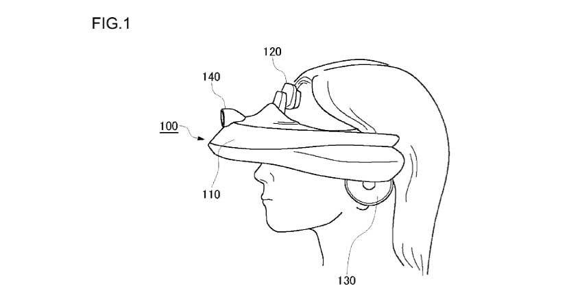 Shuhei Yoshida deutet Virtual Reality-Headset für die CES 2014 an