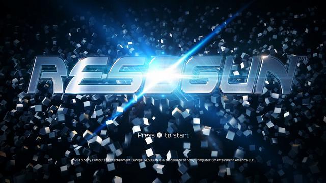 Resogun Entwickler arbeiten an DLCs sowie neuem PS4 Spiel