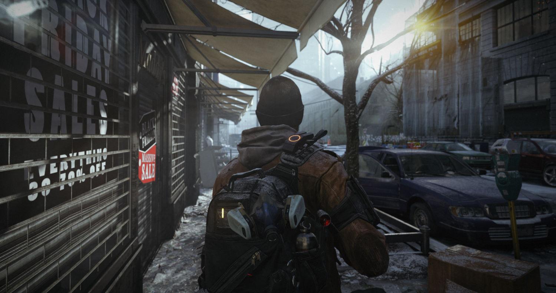 Ubisoft zeigt neue Screenshots zu The Division