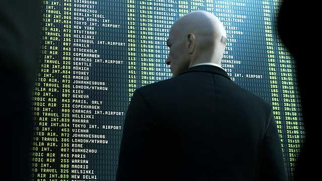 IO Interactive mit ersten Infos zum neuesten Hitman