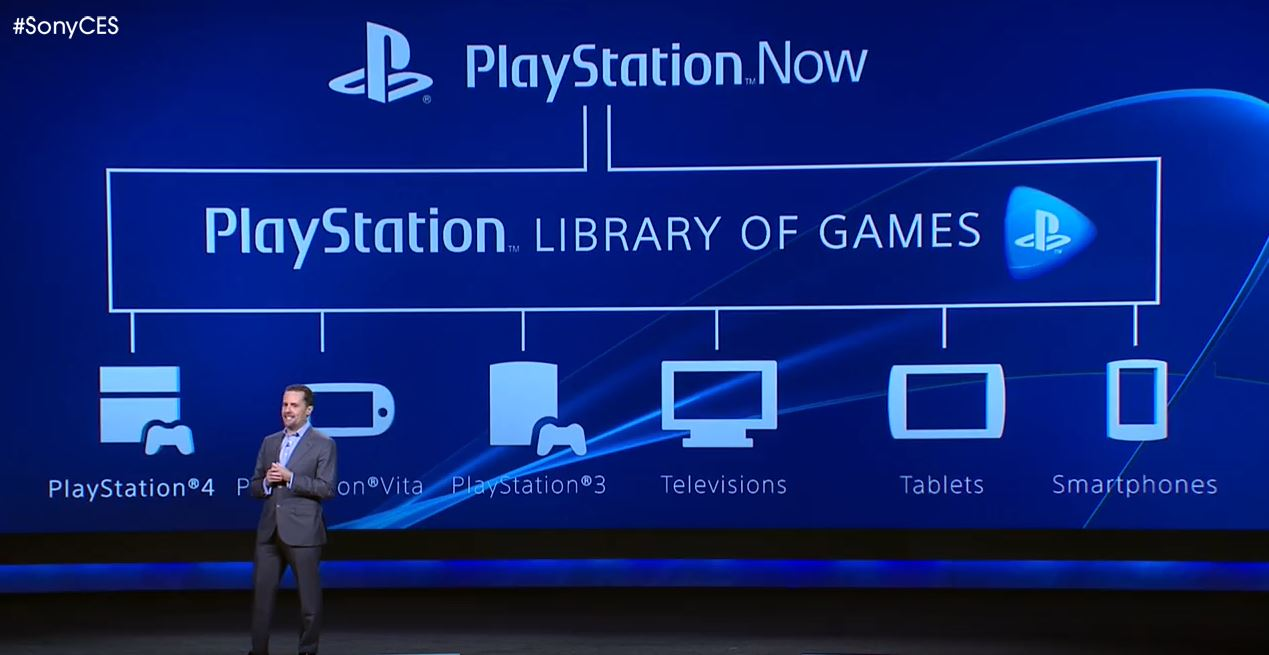 PlayStation Now im April mit neuen Spielen
