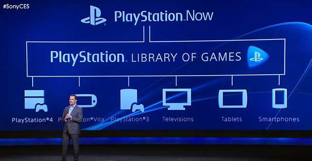 Gaikai wird zu PlayStation Now und bekommt Termine und neue Infos verpasst