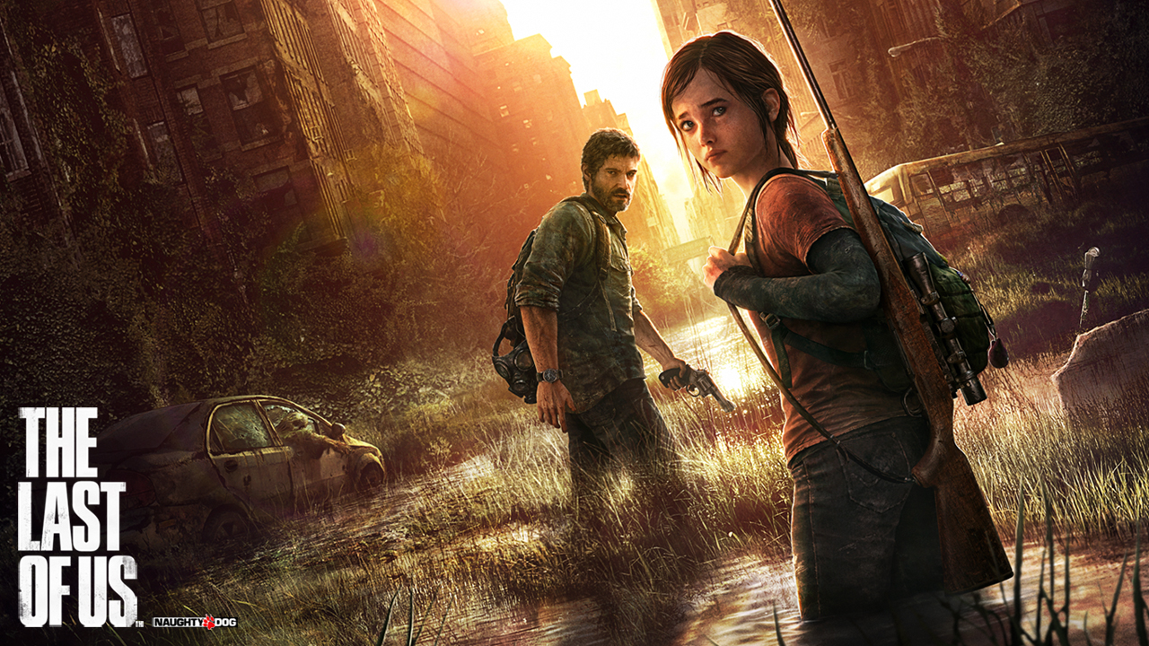 Grafikvergleich: The Last of Us vs. The Last of Us Remastered