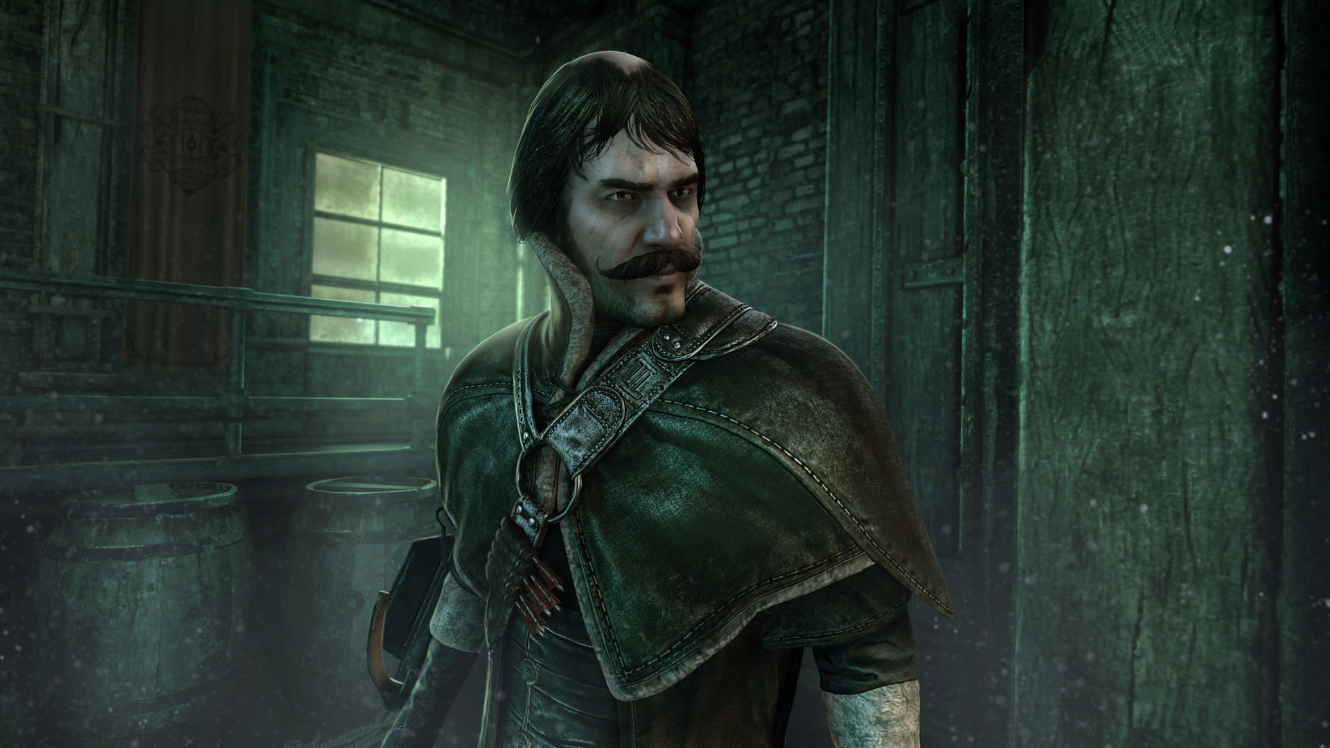 THIEF: Neue Gameplay-Videos und Screenshots