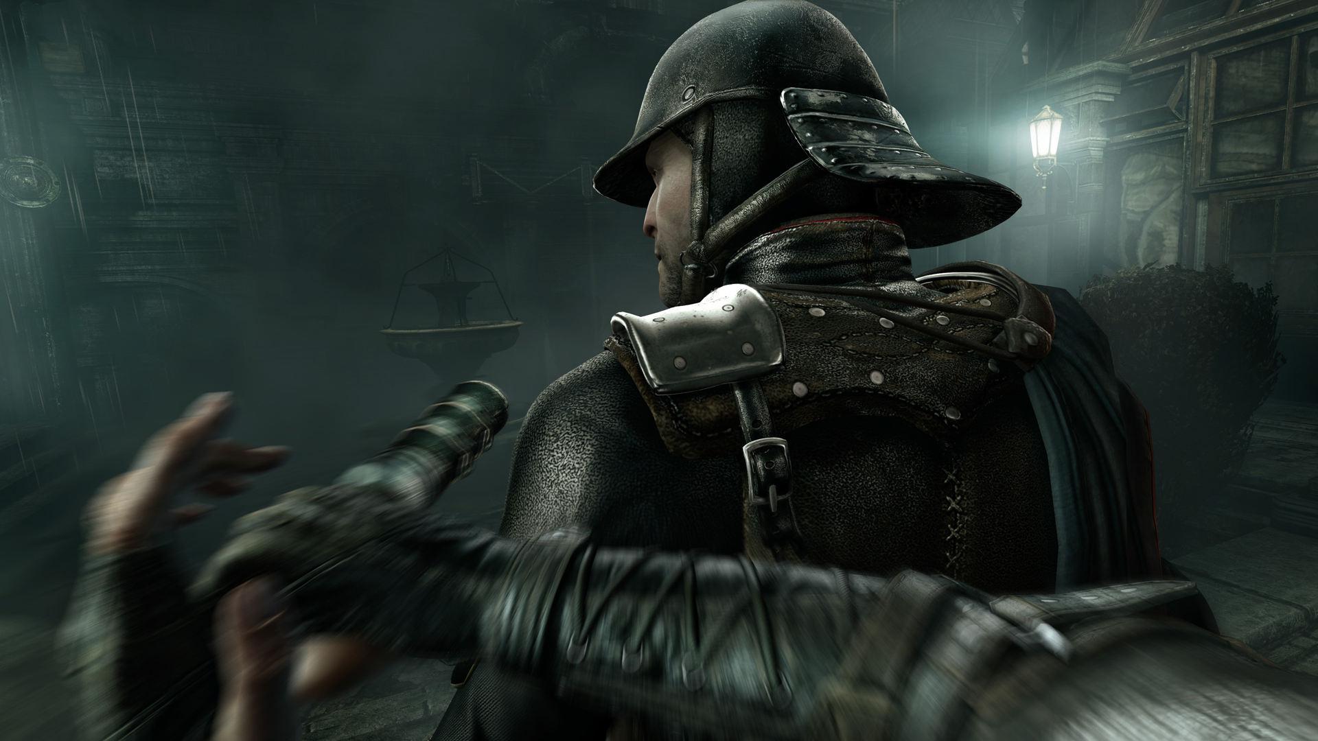 THIEF präsentiert sich in einigen Gameplay-Videos