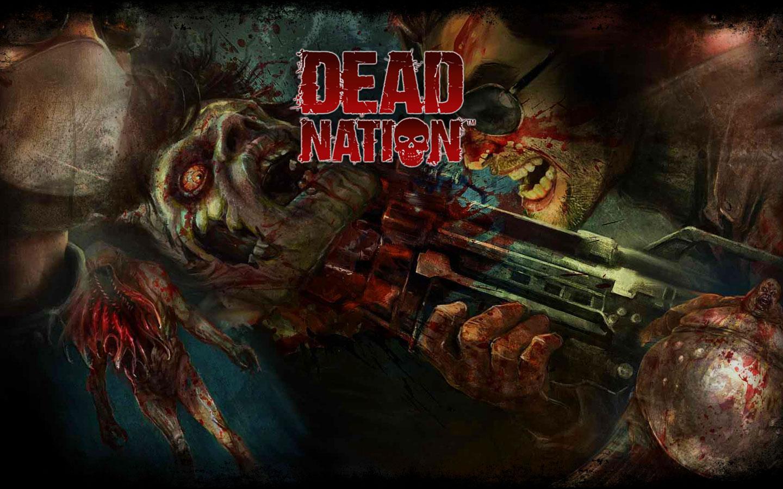 Dead Nation Apocalypse: Genauere Infos und Trailer zum kommenden PS Plus-Titel