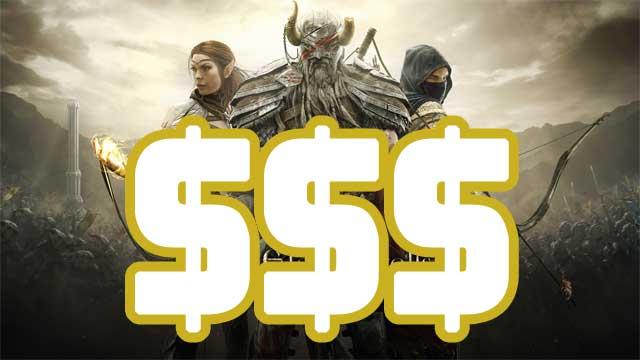 """The Elder Scrolls Online Abo-Modell soll """"Premium Content"""" ermöglichen"""