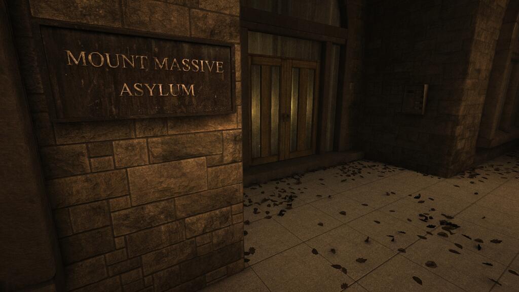 Outlast PS4 Launch Trailer mit kurzen Gameplay-Eindrücken