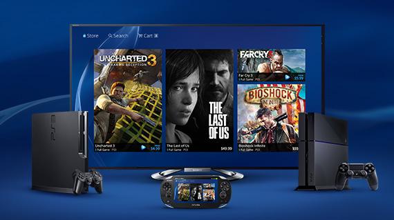 Sony schickt PlayStation Now in die offene Beta und fixiert erste Preise