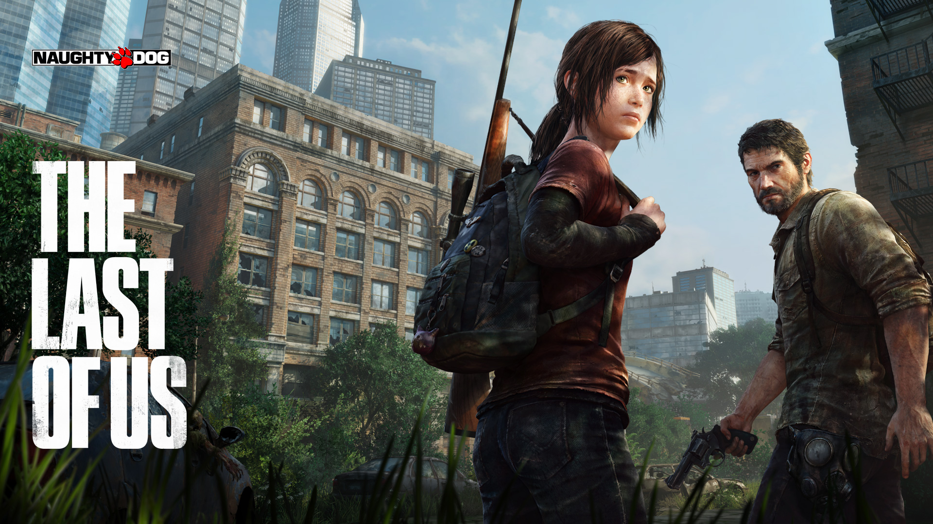 The Last of Us: Multiplayer und DLC als Standalone bald im Store