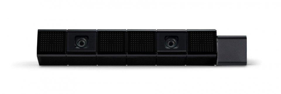 Die PlayStation 4 Kamera wurde mittlerweile fast 1 Million Mal verkauft