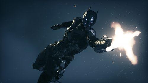 Batman Arkham Knight erscheint erst 2015