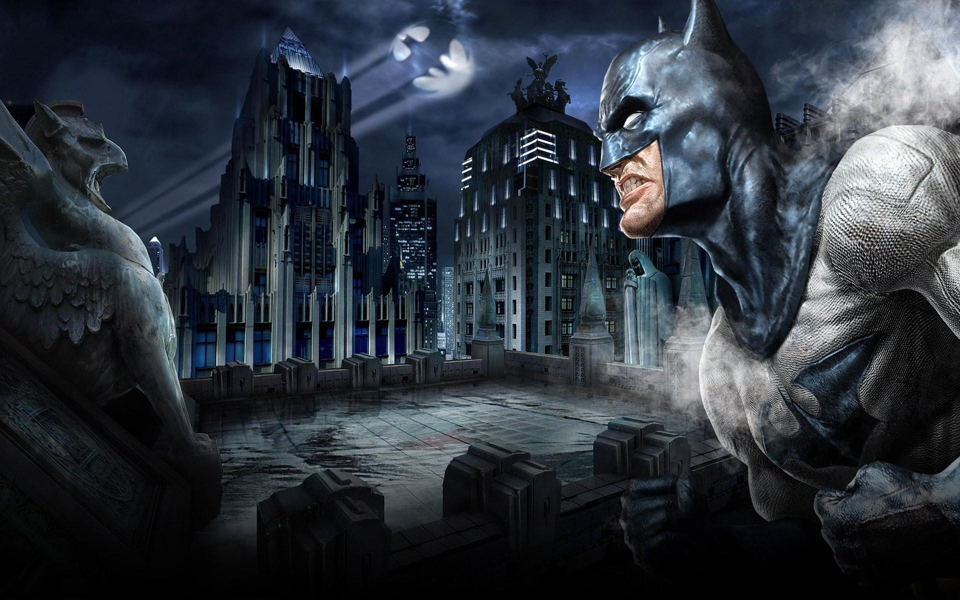 Batman Arkham Knight: Boxart-Designs und erste Infos veröffentlicht – Batmobil mit dabei!