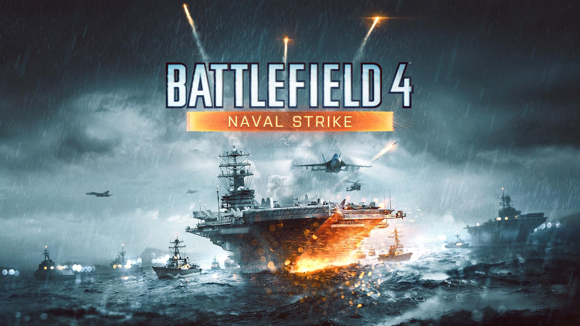 Veröffentlicht Electronic Arts weitere DLCs zu Battlefield 4?