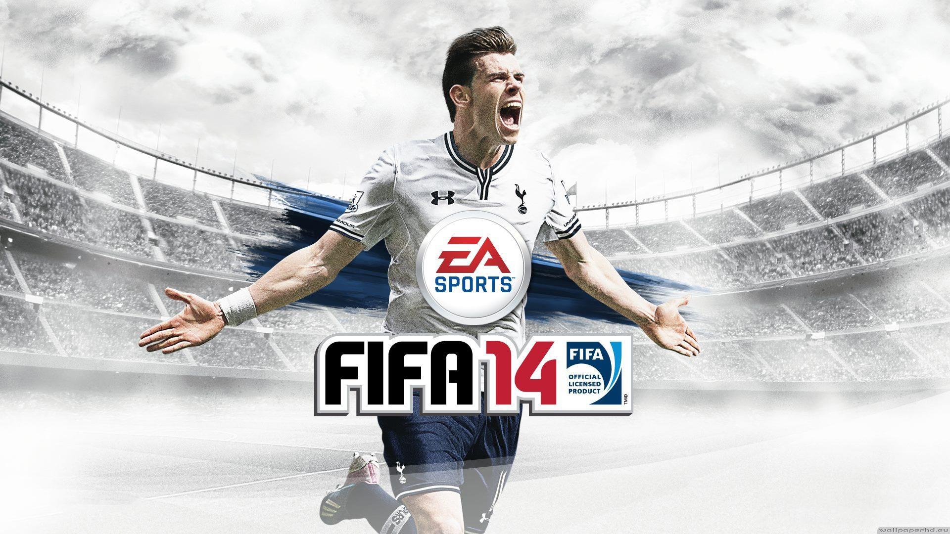 FIFA 14 Test