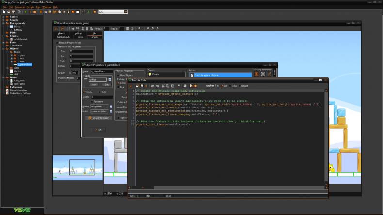 game-maker-studio