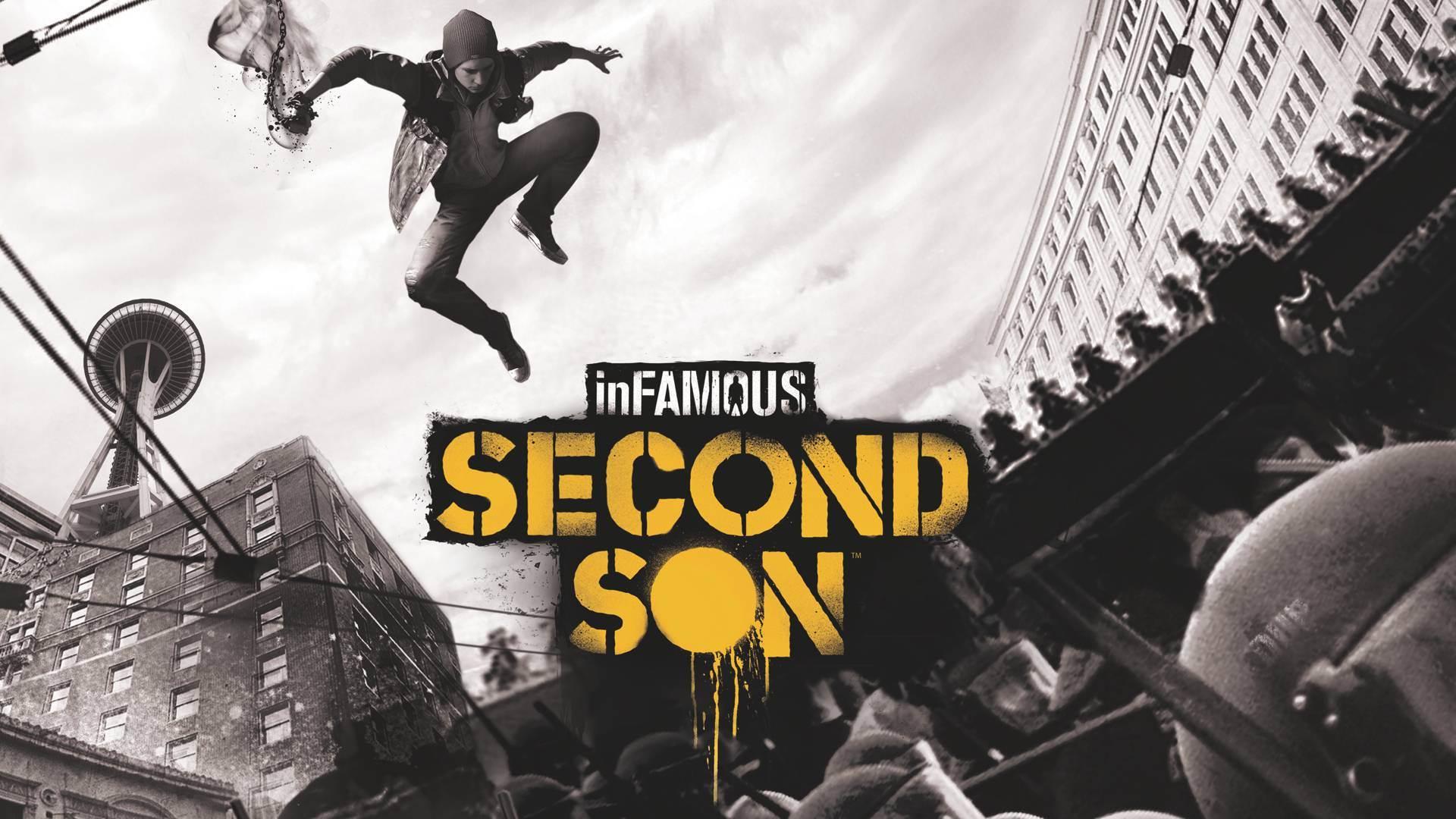 inFamous Second Son Day-One-Patch bringt 19 neue Missionen mit sich