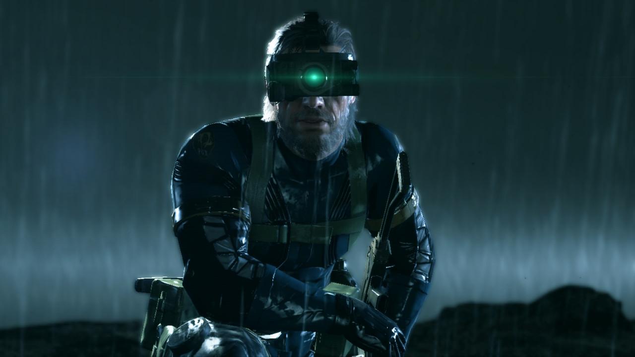 Die ersten Meinungen zu Metal Gear Solid 5 Ground Zeroes sind da