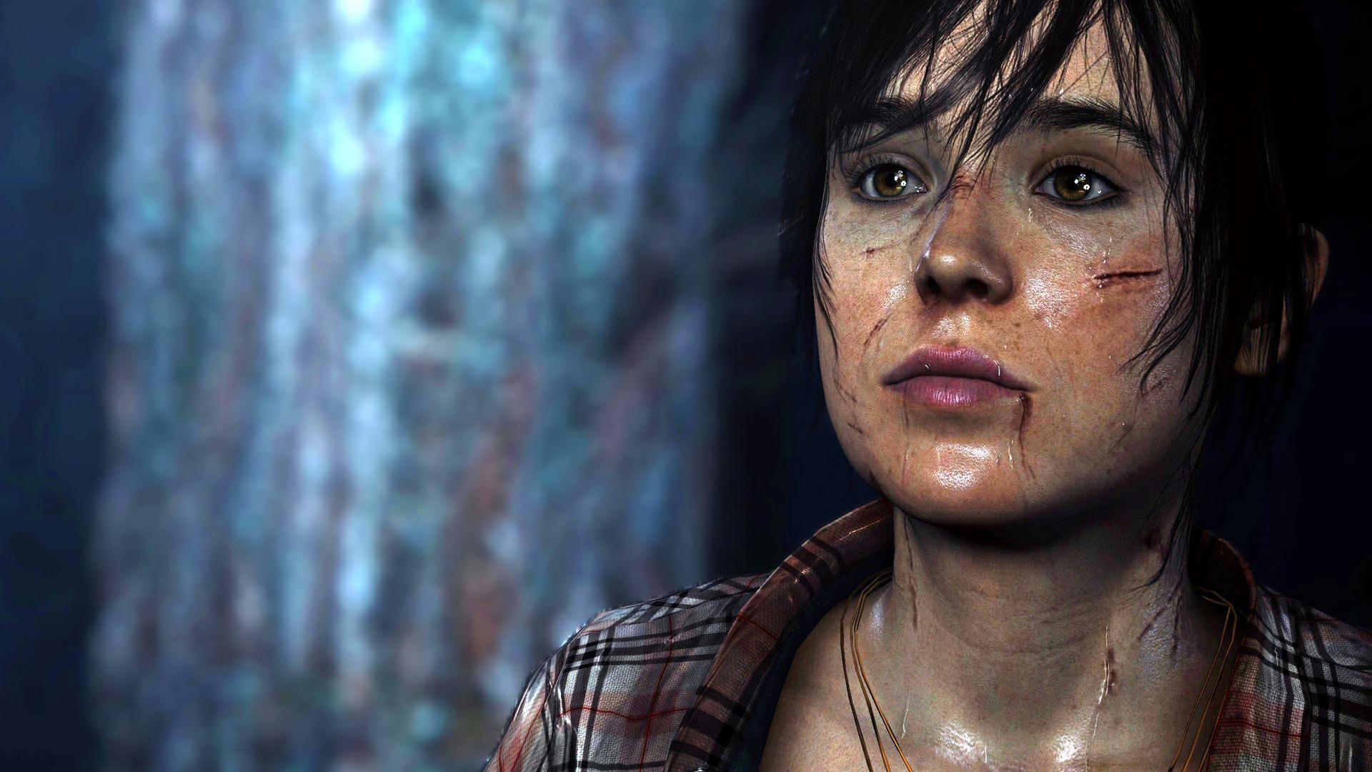 Erscheint Beyond Two Souls Director's Cut für die PlayStation 4?